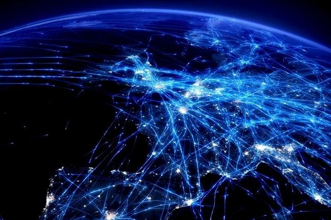 Le 25 novembre sonnait le glas des adresses IPv4 en Europe et au Moyen-Orient. (Crédit : NATS - UK air traffic control )