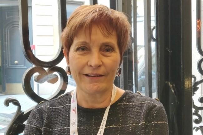 Annick Creissent (académie de Versailles) : « la communication joue un rôle essentiel dans le succès d'une démarche de service client. »
