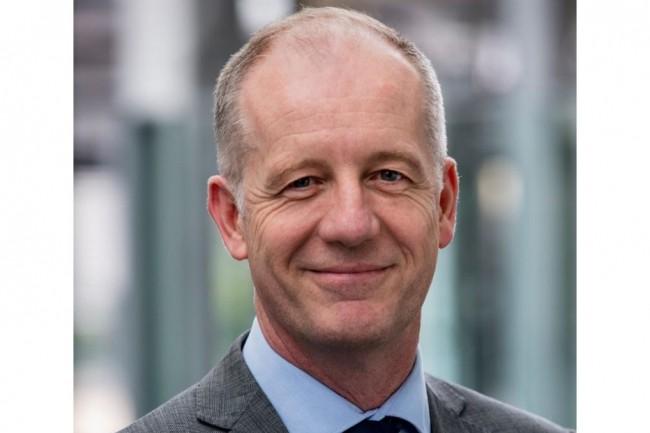 Stéphane de Saint Albin est président de Rohde&Schwarz Cybersecurity France et vice-président d'Hexatrust. (crédit : D.R.)