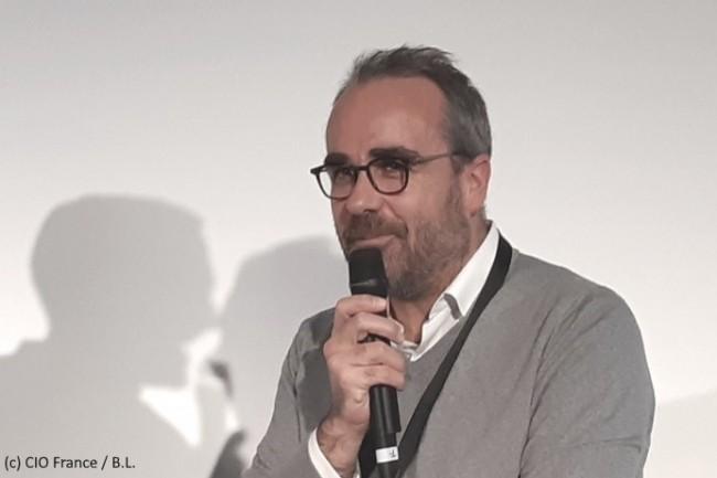 Frédéric Burtz, CTO de BPCE, a témoigné sur Xebicon 19 sur la transformation digitale du groupe bancaire BPCE.