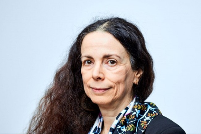 Mylène Jarossay, Présidente du CESIN, a témoigné sur la conférence CIO du 19 Novembre 2019.