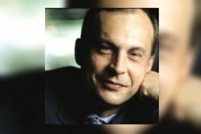 Franck Le Moal était DSI de Louis Vuitton Malletier depuis une vingtaine d'années. (Crédit : D.R.)