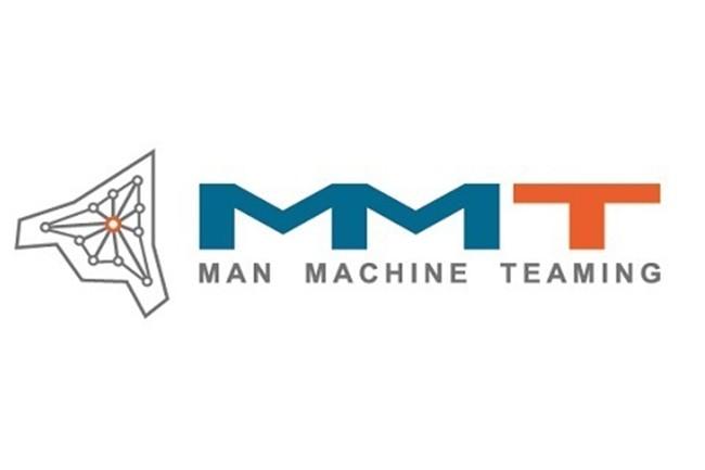 Lancé en mars 2018 par la DGA, Dassault Aviation et Thales, l'opération Man Machine Teaming (MMT) a pour but de faire émerger des technologies d'IA et d'interface homme-machine (IHM), au profit de l'aviation de combat. (Crédit : Dassault)