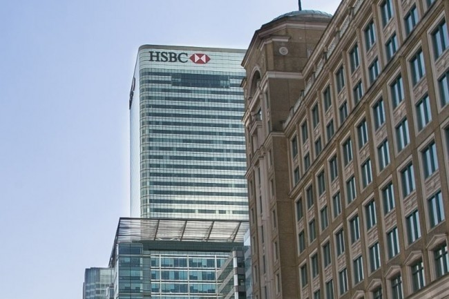 Avec son initiative Digital Vault, HSBC prend pied dans la blockchain à hauteur de 20 milliards de dollars. (Crédit Photo : DR)