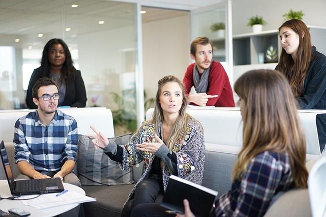Le customer success manager prend un rôle de plus en plus important chez les éditeurs de toute taille. (Crédit : Free-Photos / Pixabay)