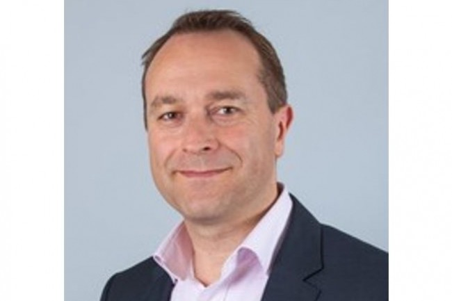 Christian Duprat est directeur général de Tibco Software. (crédit : D.R.)