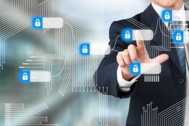 Linkedin note une montée en puissance des délégués à la protection des données en France. Crédit. Pixabay.