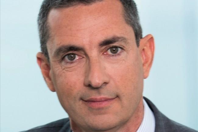 IFS marque sa différence par sa proximité avec ses clients, fait valoir Christophe Ceze, directeur général d'IFS pour la France, le Benelux, l'Espagne et le Portugal. (Crédit : IFS)