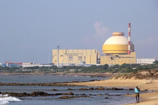 Comment la centrale nucléaire indienne de Kudankulam a été piratée. (Crédit D.R.)