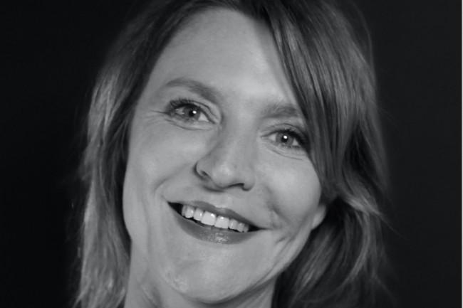 Arrivée il y a un an à la direction générale de 42, Sophie Viger apu augmenter la proportion d'étudiantes inscrites à la Piscine, l'épreuve d'admission à l'école d'informatique. (Crédit : 42)