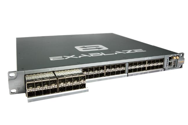 Cisco rachète Exablaze et son expertise dans les équipements réseaux à très faible latence. (Crédit Photo : Exablaze)