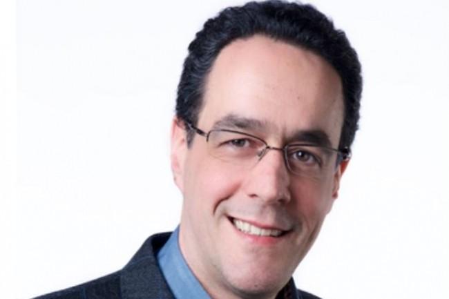 Stephan Hadinger est directeur des technologies d'Amazon Web Services. (crédit : D.R.)