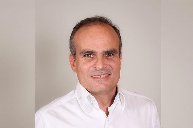 R�gis Baudouin, pr�sident d�Eksa� : � Nous avons face � nous un important potentiel de clients �quip�s de solutions on-premise � migrer vers le SaaS. � Cr�dit photo : D.R.