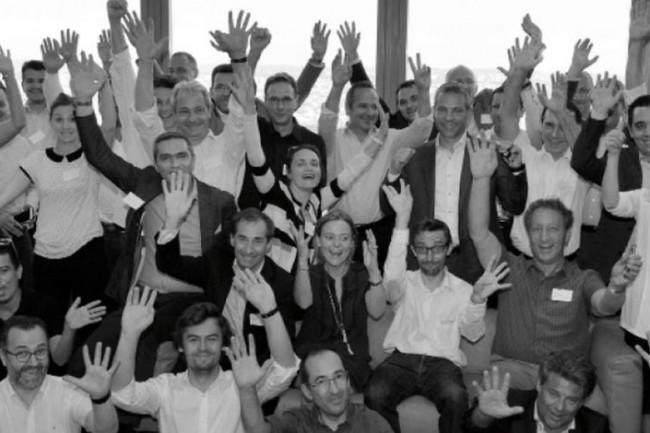 Co-piloté par la Métropole de Lyon et la CCI Lyon Métropole depuis 2011, le dispositif Pépites accompagne les PME à très fort potentiel de développement dans leur phase d'hyper-croissance, avec comme objectif de les mettre en situation de devenir des ETI. (crédit : D.R.)