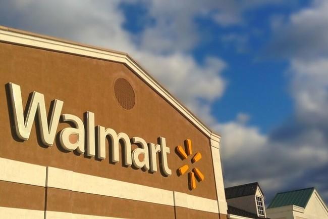 Après le cloud, Walmart regarde du côté de l'edge computing et de la 5G pour contrer les ambitions d'Amazon. (Crédit Photo : Jeepersmedia/Visualhunt)