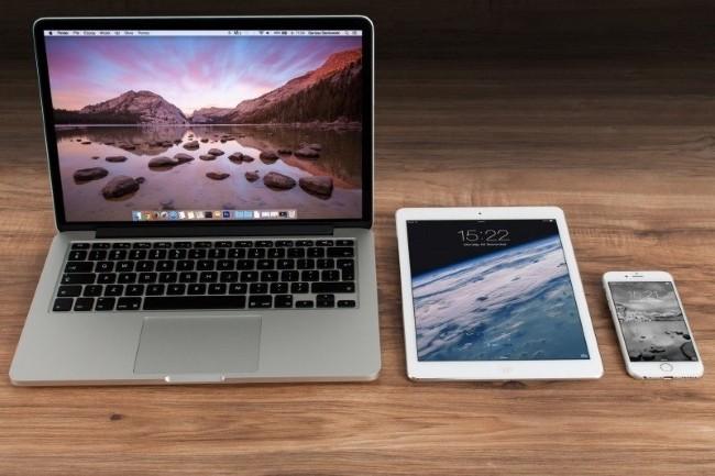 Le Bug Bounty d'Apple s'est ouvert au plus grand nombre et vise à trouver des failles dans la plupart des systèmes de la marque. (Crédit Photo : Visual Hunt)