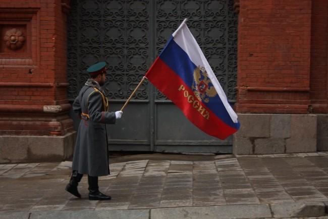 La Russie veut s'isoler du Web en raison des cyberattaques et des fake news (Crédit photo : Simon Lee - Flickr)