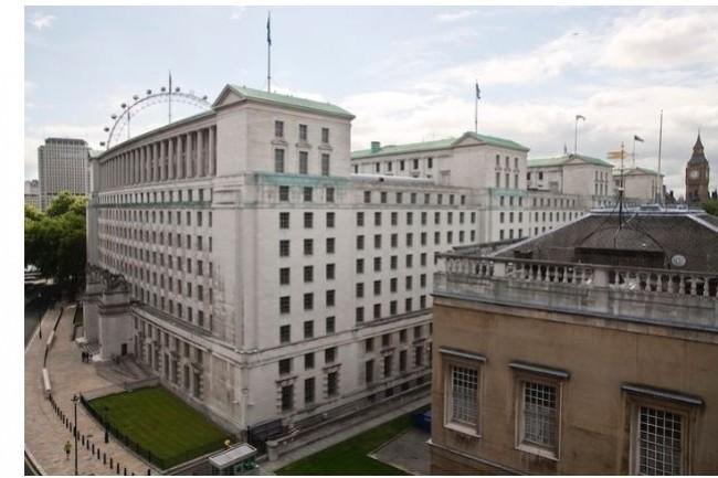 Le contrat passé entre SCCL et le ministère de la Défense du Royaume-Uni (ci-dessus) porte sur la refonte des services que sont la paie, les RH et les pensions. Crédit; Gov.uk.
