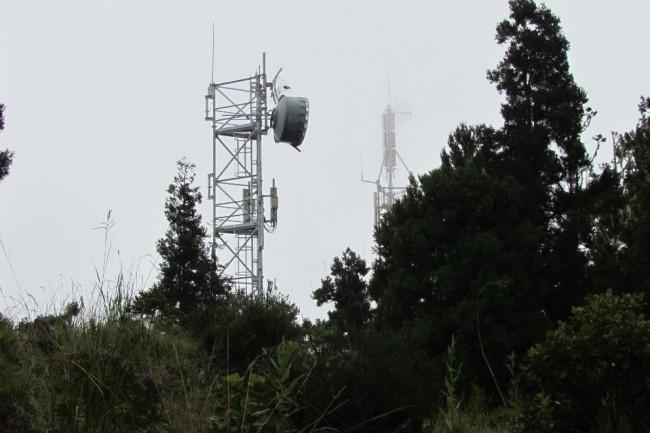 « 31 blocs de fréquences de 10 MHz sont en jeu et seront attribués en deux étapes », a rappelé l'Arcep. (crédit : B.L.)