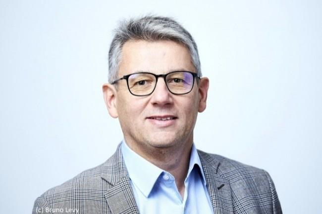 Joël Robin, directeur du pôle Infrastructure et Production de Gecina, a apprécié de disposer d'une console unique.