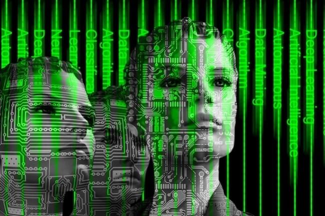 Les accélérateurs matériels d'intelligence artificielle sont devenus un facteur de différenciation incontournable dans le secteur high tech. (Crédit Pixabay)