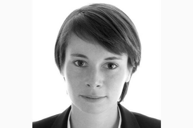 Avant de rejoindre Aspera, Eléonore Varet a exercé en tant qu'avocate dans plusieurs cabinets. (Crédit : D.R.)