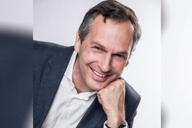 Thomas Masurel, DSI de Damart, a voulu maintenir un esprit innovateur dans l'entreprise.