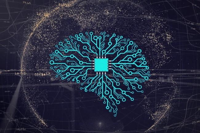 L'Office européen des brevets ne reconnait pas la personnalité morale d'une IA pour être déclarée inventeur d'application. (Crédit Photo : Mikemacmarketing/VisualHunt)