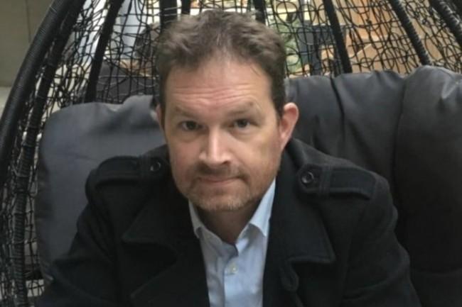 Thomas Prouvost, responsable de la gestion des incidents informatiques, a pu réaliser une app de suivi du Black Friday en une après-midi.