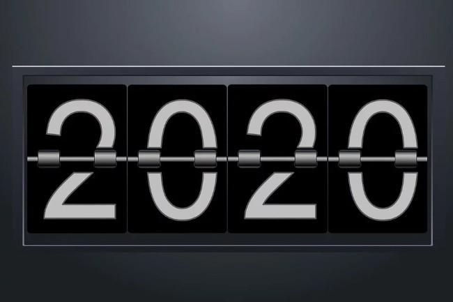 Le passage à l'année 2020 a provoqué des pannes sur certains systèmes en raison d'une mauvaise gestion du bug de l'an 2000. (Crédit Photo : Mohamed Hassan/Pixabay)