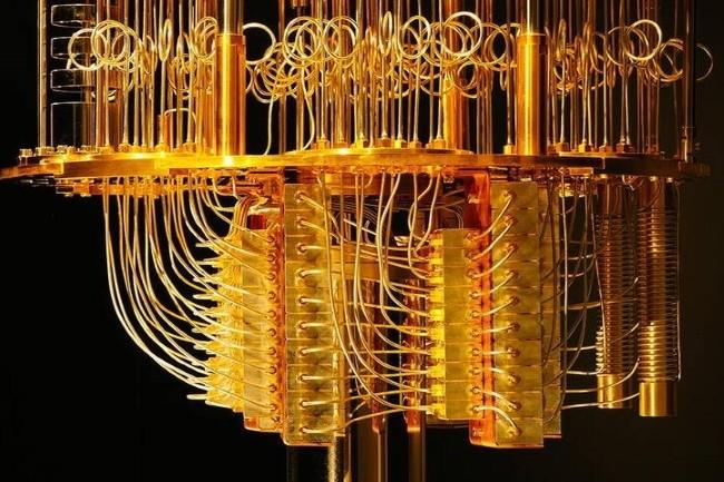 L'offre Q Network d'IBM donne la capacité aux entreprises de tester et d'adapter leurs applications à l'informatique quantique. (Crédit Photo : IBM Research/Boris Karlow via flickr)