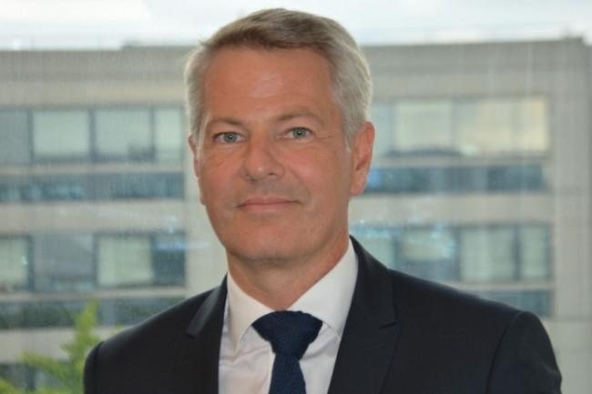 « Nous attendons une croissance à la fois interne et externe dans notre activité cybersécurité », nous a expliqué Guillaume de Lavallade, directeur général de Hub One. (crédit : D.R.)
