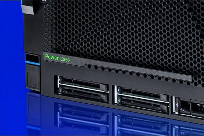 Des entreprises du secteur de l'énergie et du retail accèdent déjà à des Power System d'IBM dans le cloud de Google sur un mode service. (Crédit : IBM)