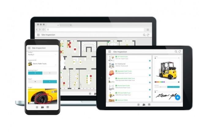 « Bien que la majorité de nos utilisateurs d'applications mobiles fonctionnent sur Android, nous continuerons à prendre en charge et à améliorer la façon dont nos applications fonctionnent sur iOS et sur les navigateurs Web », a indiqué Praveen Seshadri, fondateur et CEO d'AppSheet. (crédit : AppSheet)