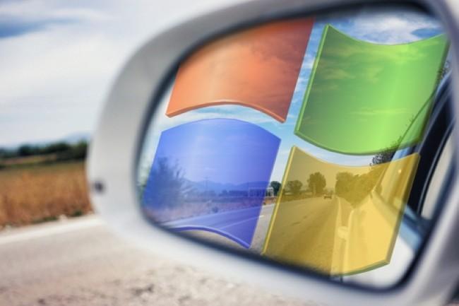 En gardant Windows 7, les utilisateurs doivent prendre des précautions de sécurité supplémentaires pour éviter les menaces. (Crédit Photo : CIO)