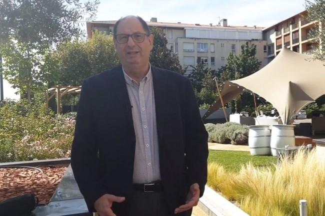 Bernard Foray est membre de l'AFCDP, ancien RSSI de Casino et actuel gérant d'Impulsion Digitale RH. (crédit : LMI)