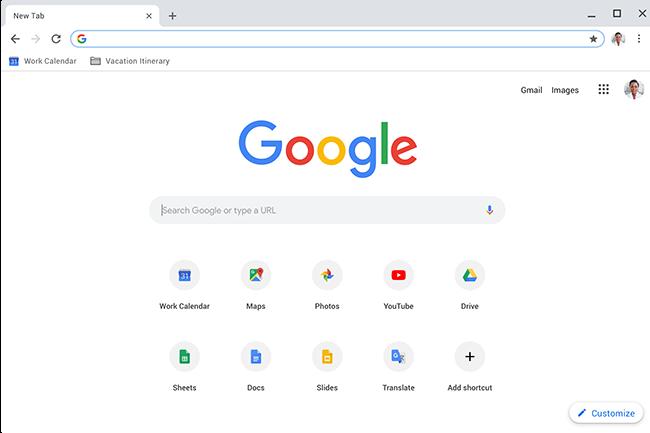 Chrome ne devrait plus supporter les cookies des sites tiers d'ici deux ans. (Crédit : Google)