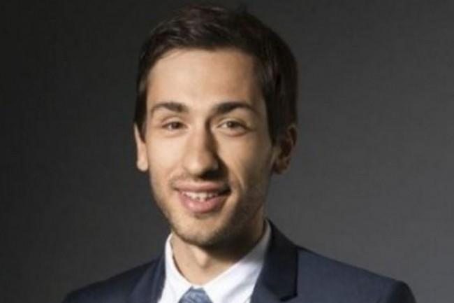 Nicolas d'Ambrosio, pr�sident de Digitalsim a occup� pr�c�demment le poste de DSI et directeur marketing d'Easyteam. (cr�dit : D.R.)