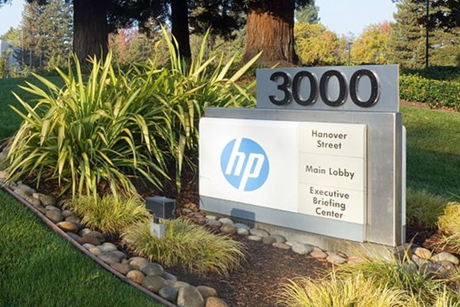 Ni Dell, ni Lenovo ni Huawei ne seraient en position de racheter la division PC de HP Inc si cette dernière était mise en vente. (Crédit : D.R.)