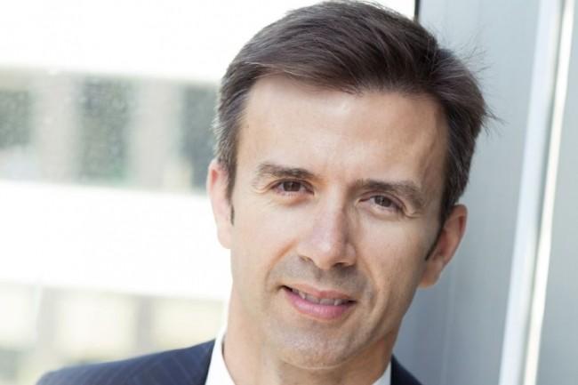 Gabriel Ferreira est directeur technique chez Pure Storage. (crédit : D.R.)