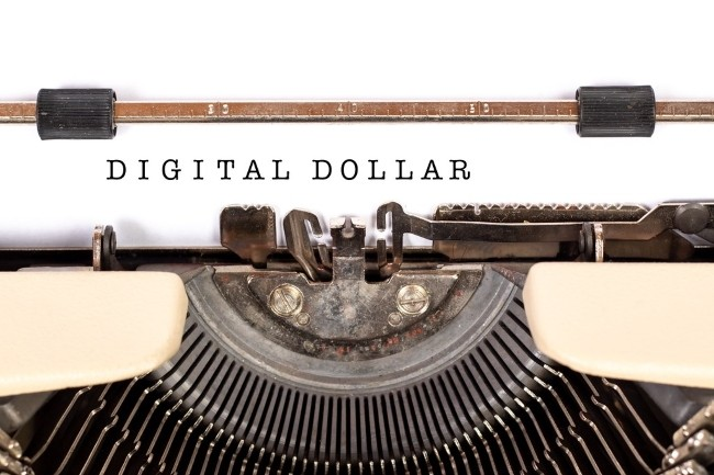 Le projet Digital Dollar vise à créer un dollar numérique émis par la FED. (Crédit Photo : Trendingtopics)