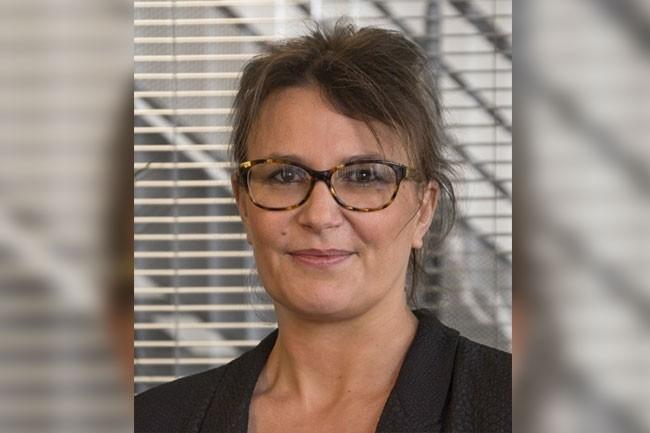 « Notre objectif est de fournir aux entreprises africaines l'engagement et la qualité de services que nous offrons à leurs homologues françaises », indique Marie Amiot, la directrice de la BU international chez EBP. (Crédit : D.R.)
