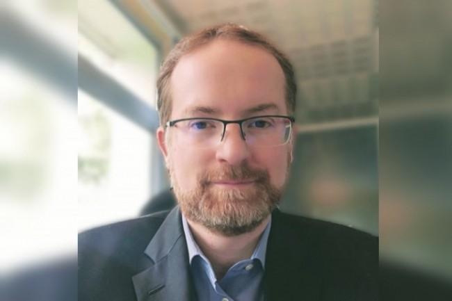 Raphaël Lion, co-dirigeant et DSI de SEF, s'est réjoui de ne plus avoir à gérer d'infrastructures internes.