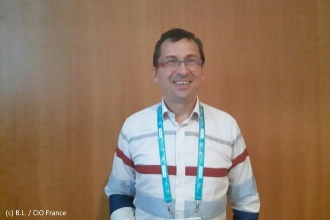 Thierry Simonin prend la DSI de France Air