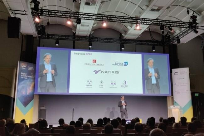 Olivier Duboucheron, groupe BPCE : « La plateforme Pega est un accélérateur pour notre transformation digitale. »