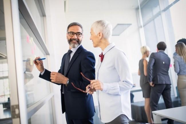 « La transformation IT tirée par les métiers » sera le thème de la matinée organisée par CIO le 6 février 2020 à Paris. (Crédit : D.R.)