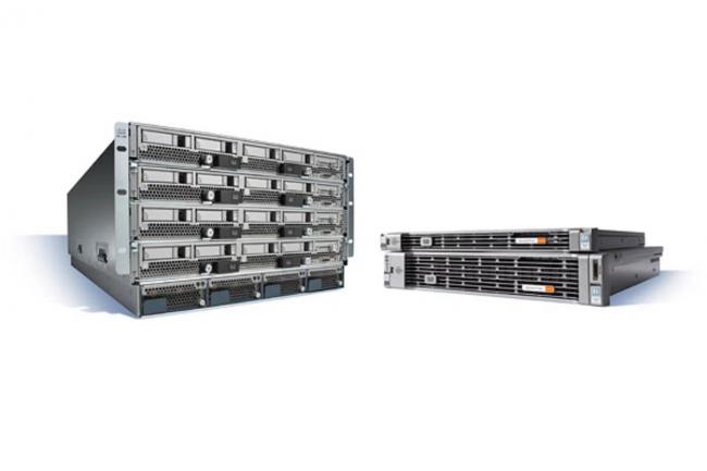 Un cloud privé managé avec Cisco et IBM