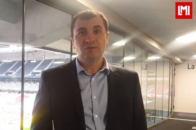 Vidéo Cristian Preda, INRIA : « En IA, la préparation des données prend plus de 50% du temps alloué au problème »