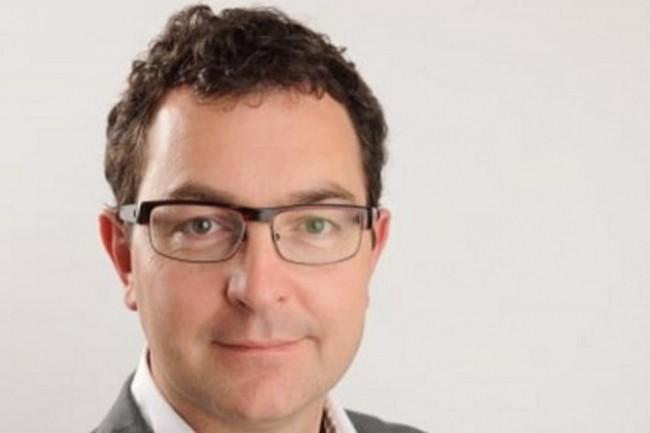 Jean-Louis Cambert, DSI, Ponant : « L'idée est de permettre à tous nos clients B2B de venir chercher l'information. » (crédit : D.R.)