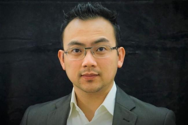 Simon Ma est consultant avant-vente Matrix42. (crédit : D.R.)